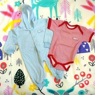 Baby Bodysuit Take All