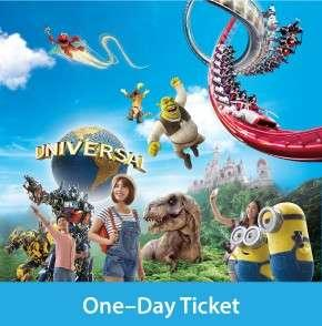 🚚 【$50】USS CHILD (Universal Studios Singapore) (uss ticket) USS Uss uss USS USS