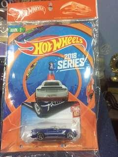 Hot Wheels from Indonesia