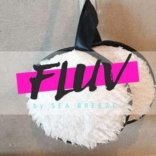 FLUV, The Magic Fluff, Your New BFF.
