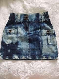 Valleygirl Skirt Size 8