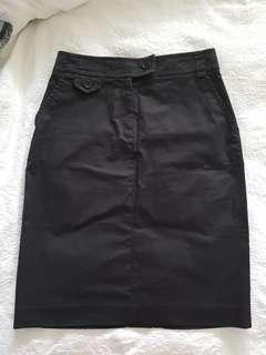 Country Road Skirt Size 8