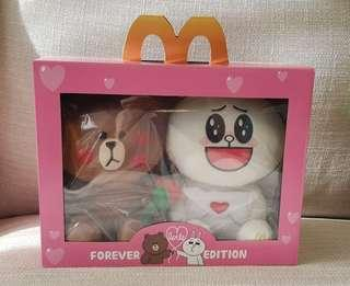 McDonald's X Line Collection