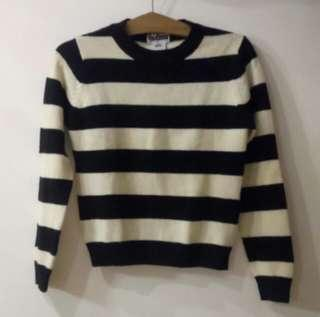Giordano pure Wool sweater 純羊毛