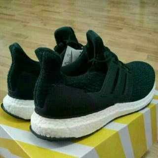 🔥US9🔥 Adidas Green Ultra Boost 3.0
