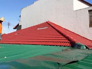 Waterproofing Repairs & Roofing Services