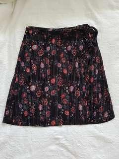 Sportsgirl Skirt Size XS