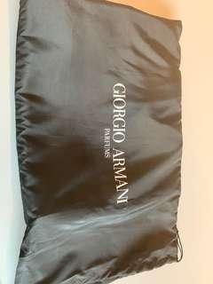Giorgio Armani Laptop Briefcase (brand new)