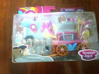 Brand New My Little Pony Friendship is Magic Collection