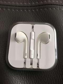 Iphone正版耳機