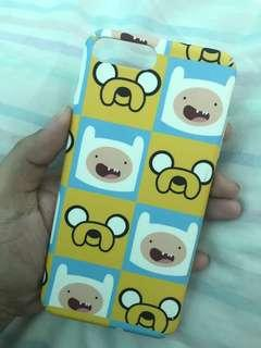 Adventure Time Finn & Jake Case for iPhone 7+/8+