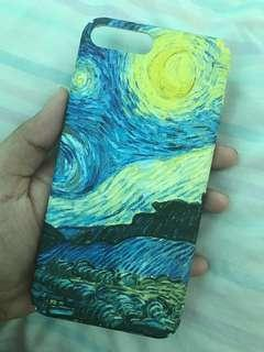 The Starry Night Case for iPhone 7+/8+