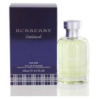 Burberry - US Authentic