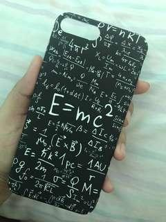 Physics Cheat Case for iPhone 7+/8+