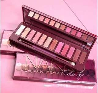 🦄🌸 Urban decay naked cherry eyeshadow ‼️🌸
