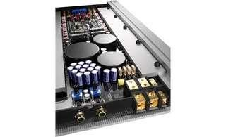Made in Germany Amplifier
