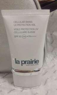 La prairie sunscreen brand new