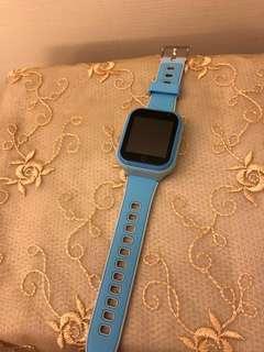 🚚 愛思智慧定位手錶