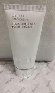 La prairie hand cream brand new 50ml