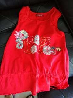 Girls dress...Guess