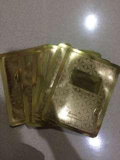Skin Apples Gold Vital Essential Mask