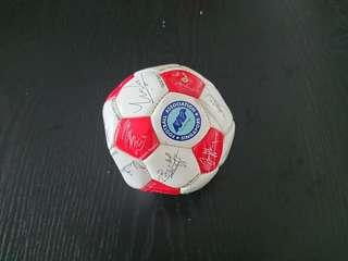 mini football for kids
