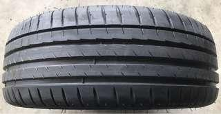 215/45/17 Michelin PS4 Europe made Tyres on Offer Sale