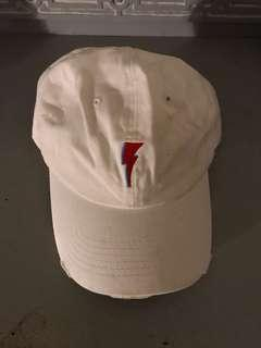David Bowie baseball hat