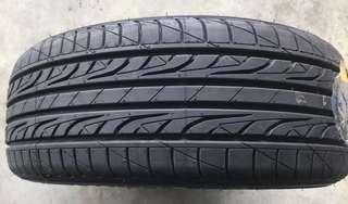 205/55/16 Dunlop Sp Sport LM704 Tyres On Offer Sale