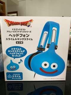 Taito Dragon Quest Slime Headphone