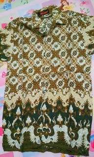 #maups4 batik adikusuma