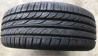 205/50/16 Dunlop Formula D05 Tyres On Offer Sale