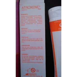 Atroxene Emulsion Gel Join Pain