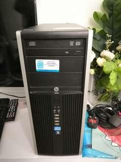 HP elite cmt 8300