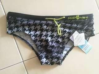 Mad Wave Swim Trunk Speedo