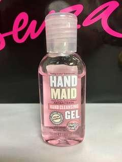 Soap & Glory Antibacterial Hand Gel