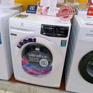 Mesin cuci electrolux cicilan tanpa Cc