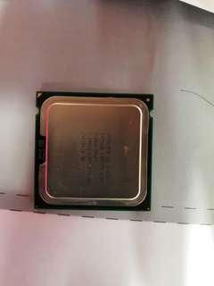 intel core 2 quad Q9650 - 3.0ghz