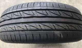215/55/17 Firestone F01 Tyres On Offer Sale