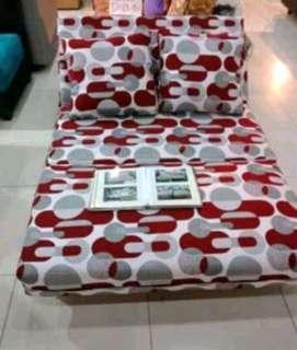 Sofabed cicilan tanpa cc