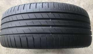 225/45/17 Goodyear Efficient Grip Tyres On Offer Sale