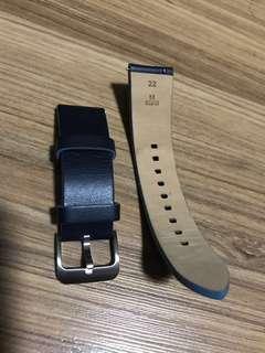 Samsung gear s3 Leather strap
