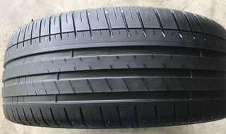 225/45/17 Michelin PS3 Tyres On Offer Sale