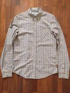 Ben Sherman House Gingham Check Shirt