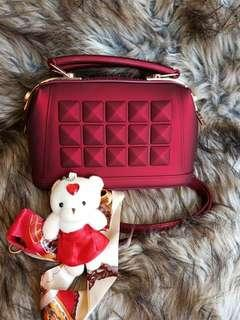 Tas jelly doctor stude