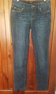 Womans size 6 portmans jeans