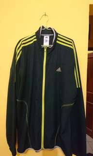 #maups4 Adidas Running Jacket Climaproof