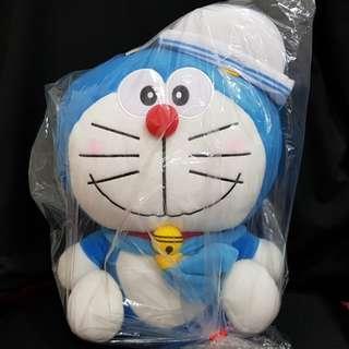 XL Sailor Doraemon UFO Catcher Prize from Japan