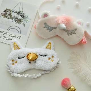 Onhand Unicorn Sleeping Mask