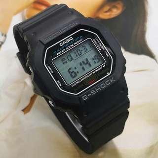 G SHOCK PETAK DW5600